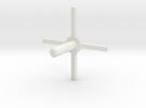 MBPI-A11-QUA2 in White Strong & Flexible