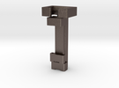 3D Print Probes Stands AllCATPart in Stainless Steel