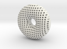 Torus 100mm in White Strong & Flexible