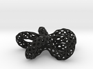 Xeno Flower in Black Strong & Flexible