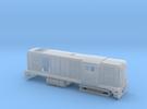 N 2400 DE NS LifeLike zonder gaas in Frosted Ultra Detail