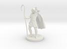 Xhanrik in White Strong & Flexible