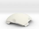 NSphere Mini (tile type:2) in White Strong & Flexible