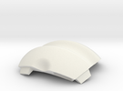NSphere Palm (tile type:3) in White Strong & Flexible