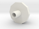 GTI Drain Tool MKV FSI in White Strong & Flexible