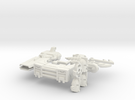 Impactor Update Kit Ver 1 w/ Head update in White Strong & Flexible