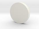 Energon Star Port Filler 01 in White Strong & Flexible