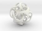 Metatron in White Strong & Flexible