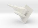 Tielt belfort in White Strong & Flexible
