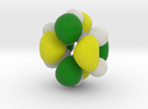 Lowest (degenerate) energy unoccupied pi-MO (HOMO) in Full Color Sandstone