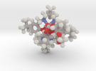 Williams binuclear Zn catalyst for cyclohexene oxi in Full Color Sandstone