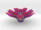 Flower without Stem in Full Color Sandstone