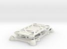 Omnimac APM Mount V1.5 in White Strong & Flexible