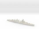 USS Portland 1/1800 in White Strong & Flexible