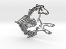 Grand Central Constellations - Pegasus in Premium Silver