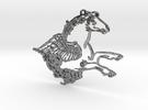 Grand Central Constellations - Pegasus in Premium Silver
