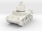 PV29B M3 - late turret (28mm w/separate hatches) in White Strong & Flexible