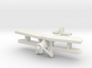 1:700 Fairey Swordfish Torp Armed in White Strong & Flexible