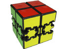 Bram's Cube Plus in White Strong & Flexible