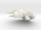 Alien-horns in White Strong & Flexible