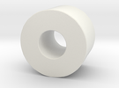 M9 x 0.75 mm Hana Tapered Tap Guide in White Strong & Flexible