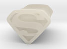 Super 6 By Jielt Gregoire in White Acrylic