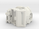 NoPaint AF Disposal (pt 1: white) in White Strong & Flexible