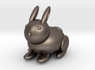 Rabbit (small) in Stainless Steel