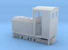Feldbahnlok LKM Ns2h Spur 1e/1f 1:32 in Frosted Ultra Detail