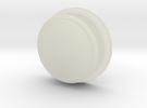 Pokeball Lens in Transparent Acrylic