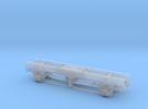 DSP&P Waycar Running Gear Sn3 in Frosted Ultra Detail