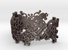 Viking bracelet in Stainless Steel
