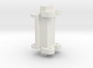 Gapo Adapter LIEBHERR 32TT (NZG) in White Strong & Flexible