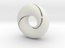 split torus in White Strong & Flexible