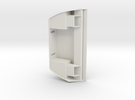 Oshkosh-bumper-1to10 in White Strong & Flexible
