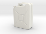 Jerry Can scale 1:10