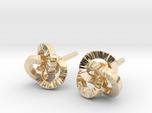 Trefoil Earrings