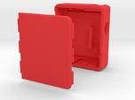 MARK XI Unregulated Dual 18650 Box Mod