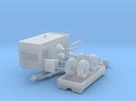 H0 1:87 Generatoranhänger