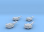 285 Mk IV Standard turret 4 Pk