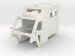 1/64 Scale MULE Ambulance Top