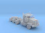 Western Star 4900XD Tri-Axle 1/160