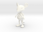 Tiny @Belly Mouse