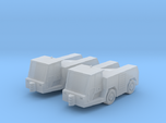 GSE Airport Tow / Push Back vehicle 1:200 (2pc)