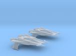 Thunder Fighter Advanced 1/270