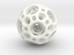 Dodecahedron Nested Sphere ( Large )