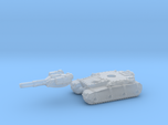 Irontank medium turret (2 piece)