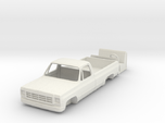 1/64 1970's Chevy K10 Pickup Truck