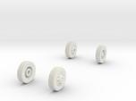 1-87 FDNY ATVR Wheels