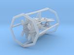 1/700 F-22 with Gear x4 (FUD)